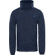 The North Face Resolve 2 - Chaqueta Hombre - azul